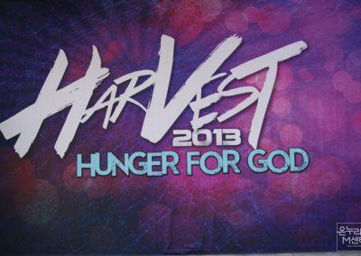 2013 하비스트 Harvest (2)