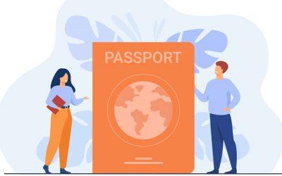 국내 체류 등록외국인 한시적 계절근로 취업 허가 제도 안내